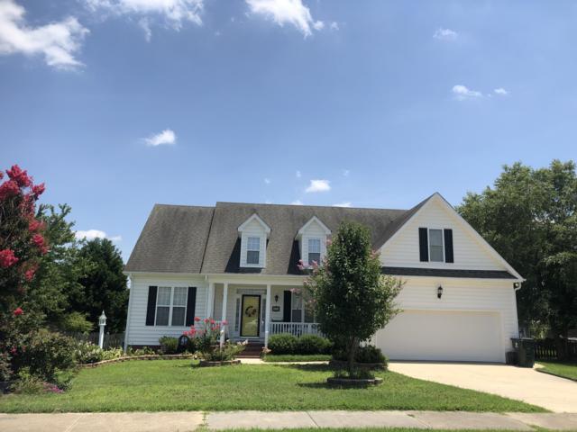 632 Milton Drive, Winterville, NC 28590 (MLS #100172273) :: Courtney Carter Homes