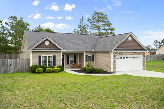 256 Inverness Drive, Hubert, NC 28539 (MLS #100172286) :: Courtney Carter Homes