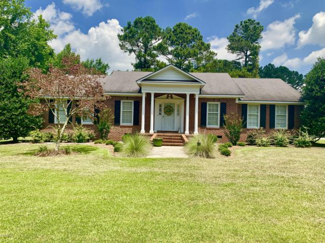 106 Adams Street, Wallace, NC 28466 (MLS #100172298) :: Courtney Carter Homes