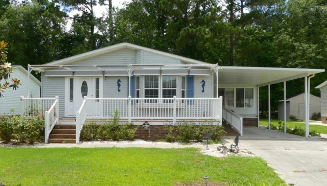 972 Palmer Drive, Carolina Shores, NC 28467 (MLS #100172300) :: Courtney Carter Homes