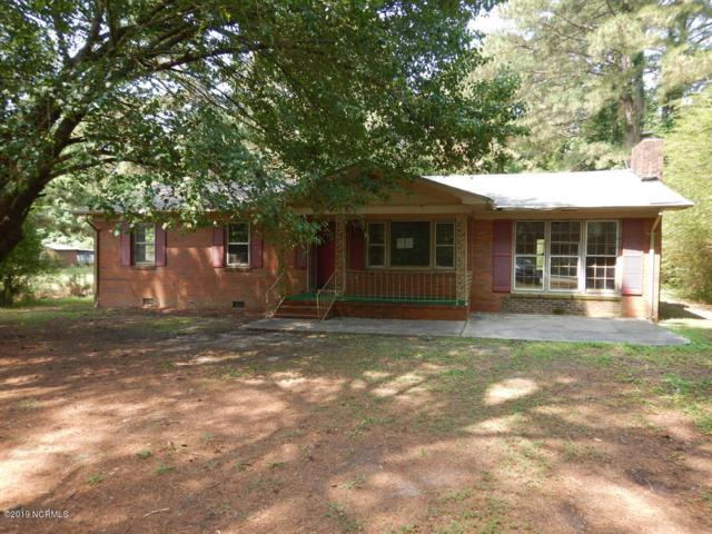 7726 Gardners School Road, Stantonsburg, NC 27883 (MLS #100172332) :: The Keith Beatty Team