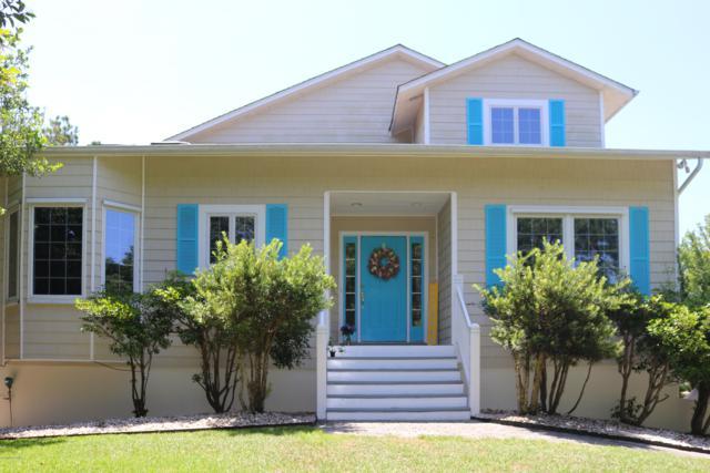 9703 Calypso Court, Emerald Isle, NC 28594 (MLS #100172343) :: Century 21 Sweyer & Associates