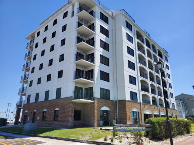 311 Arendell Street #403, Morehead City, NC 28557 (MLS #100172350) :: The Keith Beatty Team