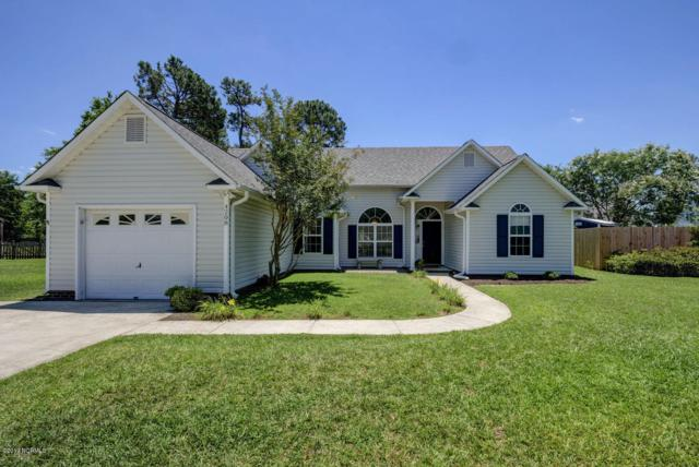 4208 Damon Court, Wilmington, NC 28405 (MLS #100172359) :: The Keith Beatty Team