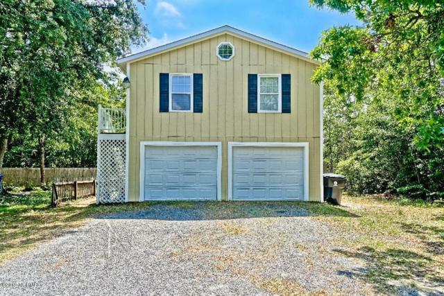 142 NE 6th Street, Oak Island, NC 28465 (MLS #100172392) :: Thirty 4 North Properties Group