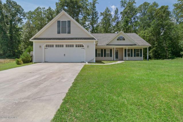 175 Backfield Place, Jacksonville, NC 28540 (MLS #100172397) :: The Keith Beatty Team