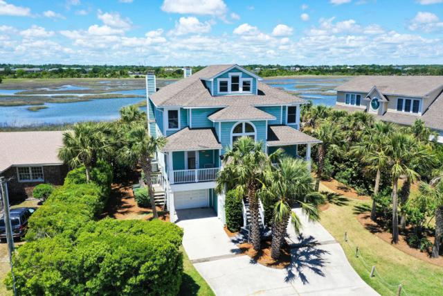 201 Coral Drive, Wrightsville Beach, NC 28480 (MLS #100172431) :: The Keith Beatty Team