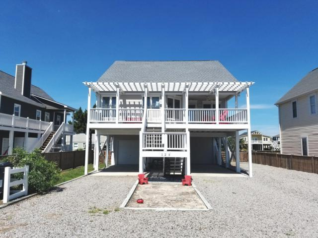 123 Crab Street, Holden Beach, NC 28462 (MLS #100172457) :: Berkshire Hathaway HomeServices Hometown, REALTORS®