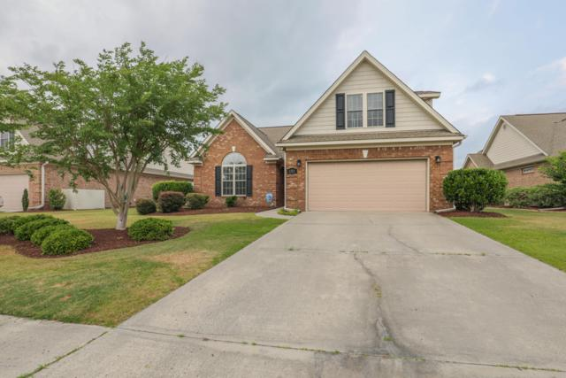 153 Highlands Drive, Hampstead, NC 28443 (MLS #100172475) :: The Keith Beatty Team