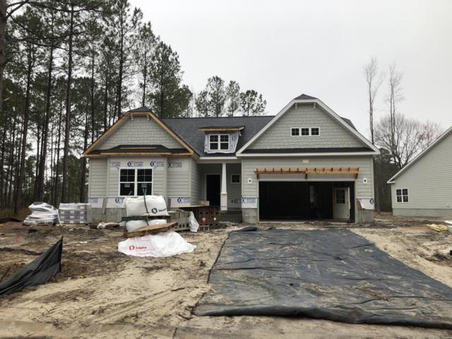 1415 Ogelthorp Drive NW, Calabash, NC 28467 (MLS #100172487) :: The Keith Beatty Team