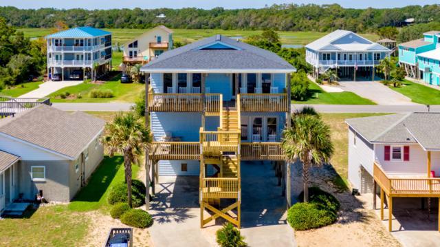 710 W Beach Drive, Oak Island, NC 28465 (MLS #100172493) :: Coldwell Banker Sea Coast Advantage