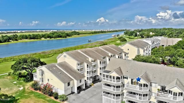 1914 Goose Creek Road SW #2302, Ocean Isle Beach, NC 28469 (MLS #100172496) :: The Bob Williams Team