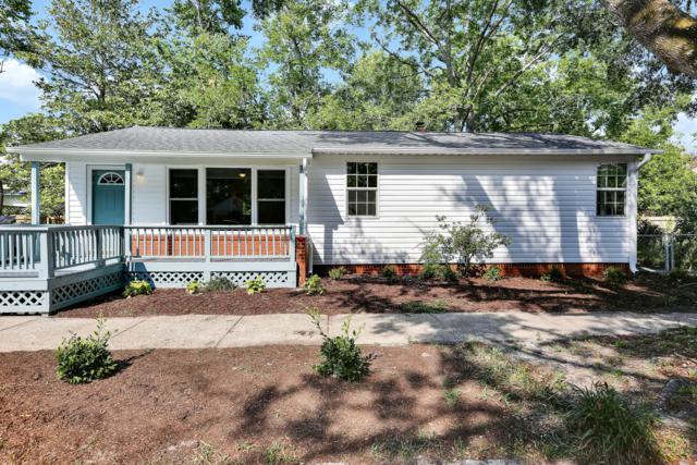 1955 Washington Street, Wilmington, NC 28403 (MLS #100172498) :: David Cummings Real Estate Team