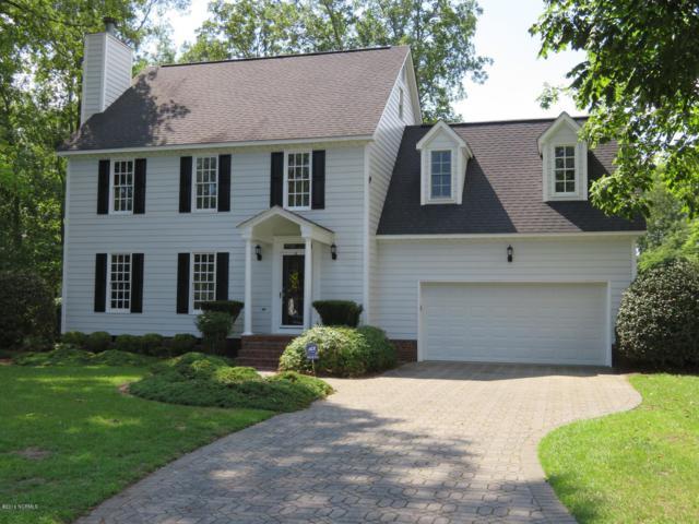 2513 Hickory Street, New Bern, NC 28562 (MLS #100172535) :: Berkshire Hathaway HomeServices Hometown, REALTORS®