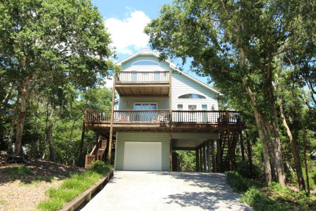 112 Stuart Avenue, Emerald Isle, NC 28594 (MLS #100172556) :: Century 21 Sweyer & Associates