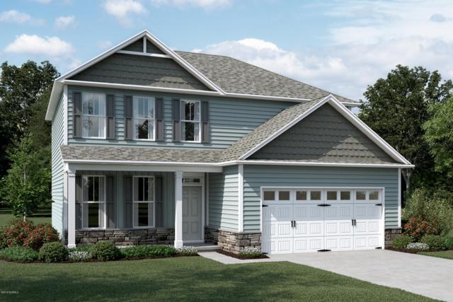 #85 Bronze Drive, Rocky Point, NC 28457 (MLS #100172560) :: Century 21 Sweyer & Associates