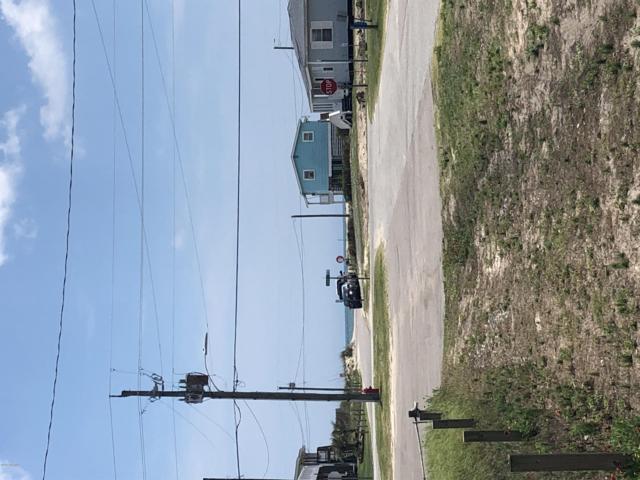Lot 10 Gray St Topsail Avenue, Topsail Beach, NC 28445 (MLS #100172562) :: Century 21 Sweyer & Associates