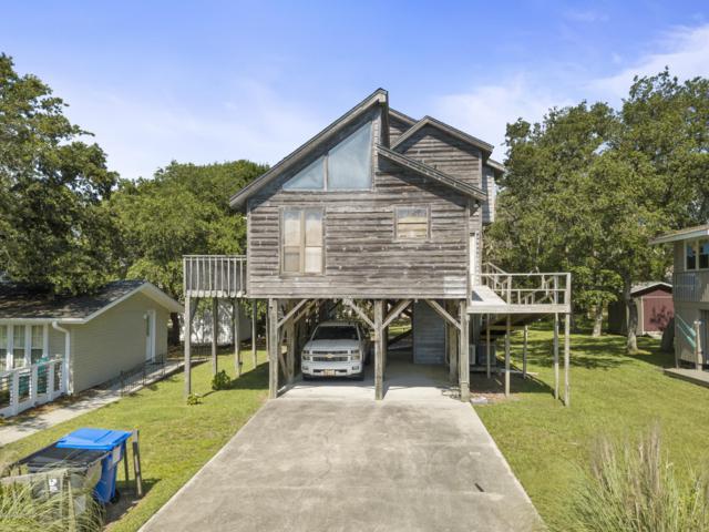 115 SE 76th Street, Oak Island, NC 28465 (MLS #100172587) :: Coldwell Banker Sea Coast Advantage