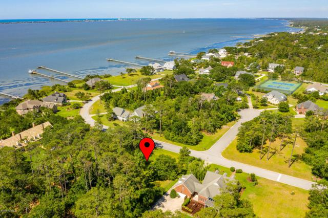 117 Camp Morehead Drive, Morehead City, NC 28557 (MLS #100172591) :: The Cheek Team