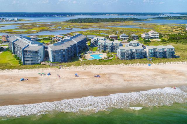 1928 New River Inlet Road #224, North Topsail Beach, NC 28460 (MLS #100172609) :: Century 21 Sweyer & Associates
