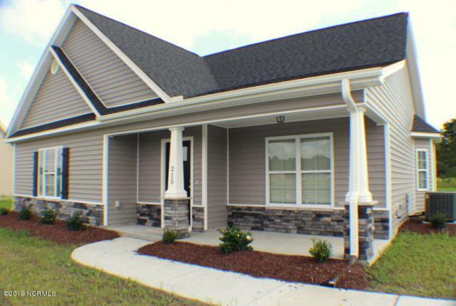 1800 Penncross Drive, Greenville, NC 27834 (MLS #100172667) :: Berkshire Hathaway HomeServices Prime Properties