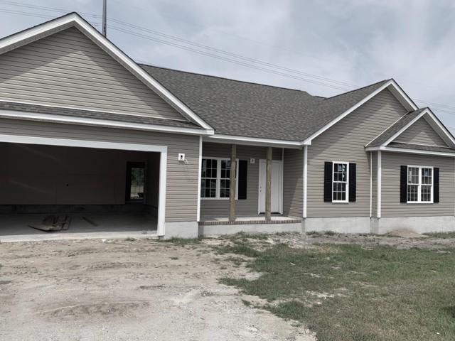 107 Echo Ridge Road, Swansboro, NC 28584 (MLS #100172673) :: David Cummings Real Estate Team