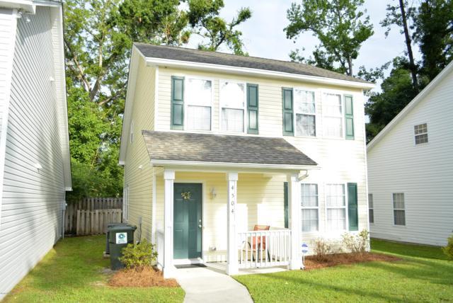 4504 Crawdad Court, Wilmington, NC 28405 (MLS #100172708) :: Coldwell Banker Sea Coast Advantage