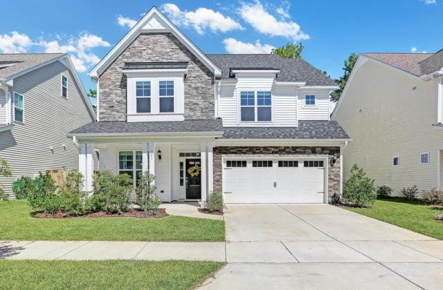 723 Antler Drive, Wilmington, NC 28409 (MLS #100172712) :: Lynda Haraway Group Real Estate