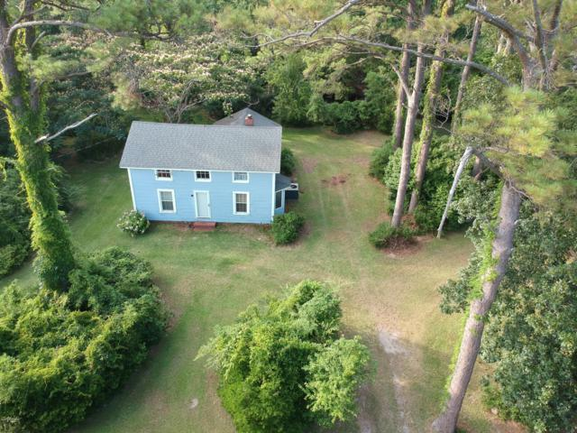 127 Railway Lane, Gloucester, NC 28528 (MLS #100172717) :: Lynda Haraway Group Real Estate