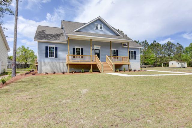 432 Motts Creek Road, Wilmington, NC 28412 (MLS #100172718) :: Lynda Haraway Group Real Estate