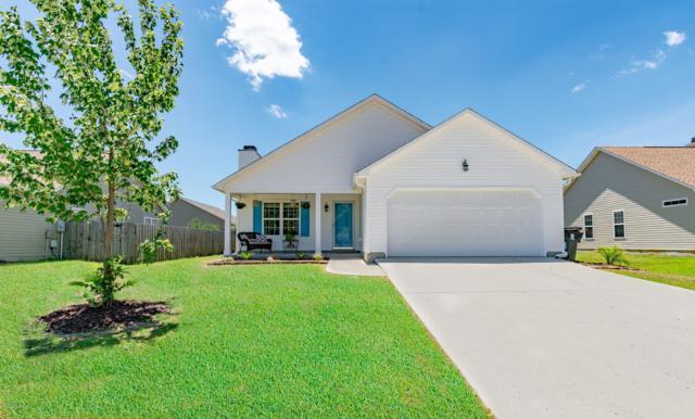 833 Rolling Pines Loop Road NE, Leland, NC 28451 (MLS #100172725) :: David Cummings Real Estate Team