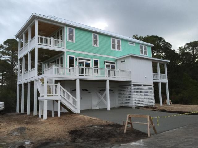 1319 Mackerel Lane, Carolina Beach, NC 28428 (MLS #100172727) :: David Cummings Real Estate Team