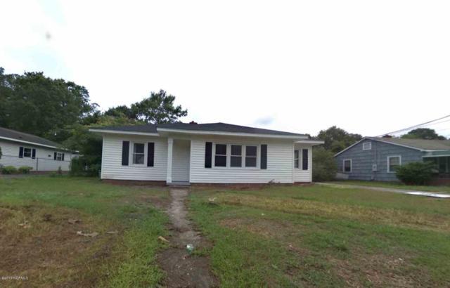 618 Larkspur Road, Kinston, NC 28501 (MLS #100172741) :: Vance Young and Associates