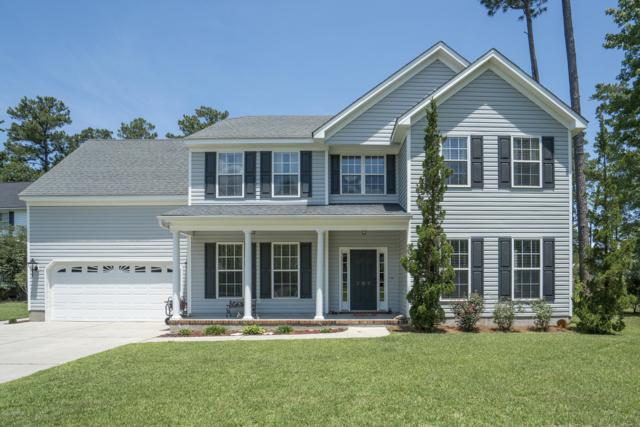 107 Neuse Harbour Boulevard, New Bern, NC 28560 (MLS #100172756) :: Donna & Team New Bern