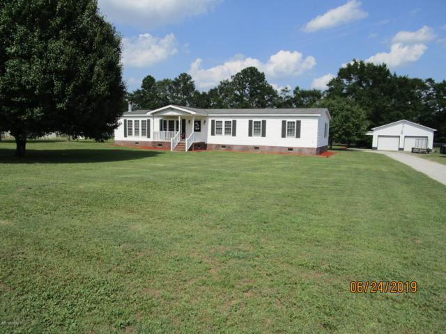 2501 Quail Lane, Deep Run, NC 28525 (MLS #100172757) :: Courtney Carter Homes
