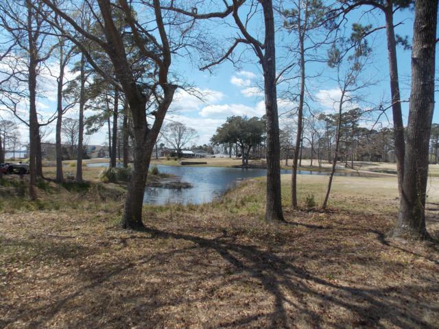Lot 52 Lakeshore Drive, Arapahoe, NC 28510 (MLS #100172764) :: Donna & Team New Bern