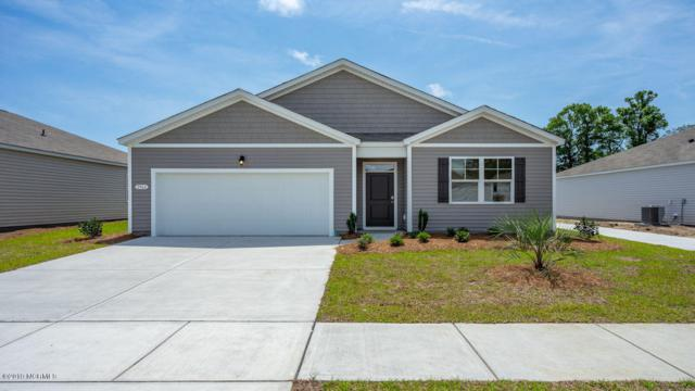 7005 Oxbow Loop Lot 13, Wilmington, NC 28411 (MLS #100172803) :: The Keith Beatty Team