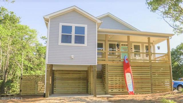 401 E Oak Island Drive, Oak Island, NC 28465 (MLS #100172815) :: Donna & Team New Bern