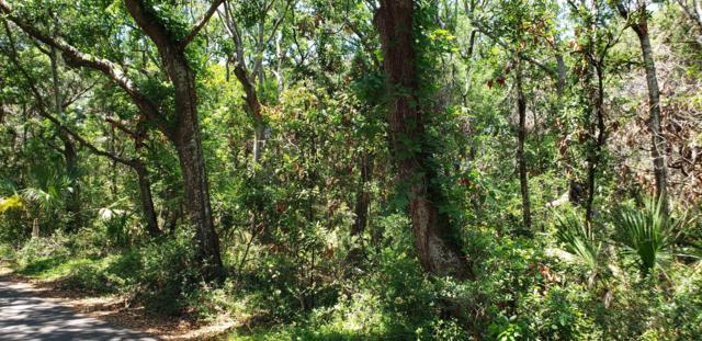 3 Creeping Cucumber Court, Bald Head Island, NC 28461 (MLS #100172822) :: Lynda Haraway Group Real Estate