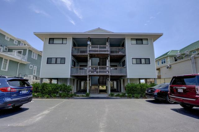 551 S Lumina Avenue C-2, Wrightsville Beach, NC 28480 (MLS #100172826) :: RE/MAX Essential