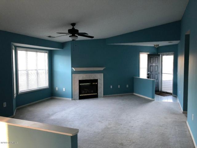 4158 Breezewood Drive #204, Wilmington, NC 28412 (MLS #100172852) :: Coldwell Banker Sea Coast Advantage