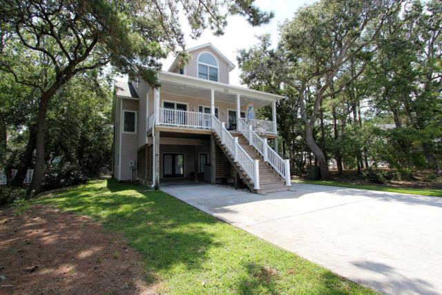 119 Page Place, Emerald Isle, NC 28594 (MLS #100172898) :: Lynda Haraway Group Real Estate