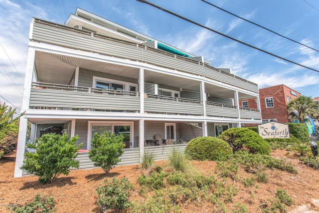 710 S Lumina Avenue #101, Wrightsville Beach, NC 28480 (MLS #100172901) :: Vance Young and Associates