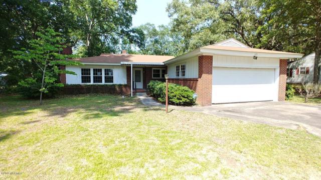 603 E Charles Street, Grifton, NC 28530 (MLS #100172911) :: Berkshire Hathaway HomeServices Prime Properties