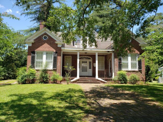 305 W Greene Street, Snow Hill, NC 28580 (MLS #100172913) :: CENTURY 21 Sweyer & Associates