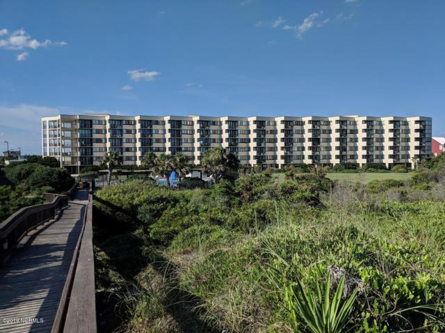 1400 E Fort Macon Road #312, Atlantic Beach, NC 28512 (MLS #100172922) :: Lynda Haraway Group Real Estate