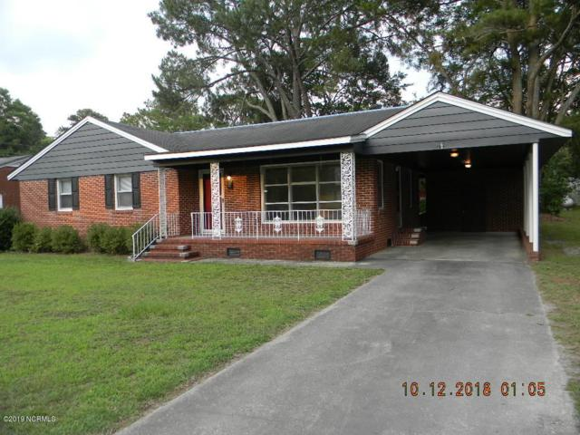 217 Park Drive, Williamston, NC 27892 (MLS #100172927) :: Donna & Team New Bern