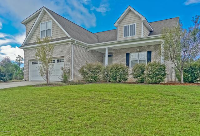 1175 Serotina Drive SE, Bolivia, NC 28422 (MLS #100172951) :: The Cheek Team