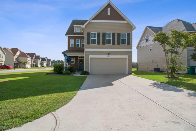 434 Bald Cypress Lane, Sneads Ferry, NC 28460 (MLS #100172956) :: Berkshire Hathaway HomeServices Hometown, REALTORS®