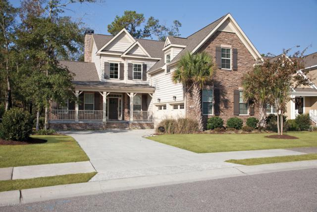 812 Bedminister Lane, Wilmington, NC 28405 (MLS #100172962) :: The Keith Beatty Team